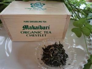 マカイバリ 初摘み紅茶 2014-07 1
