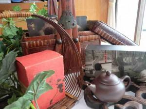 私の趣味 中国茶の茶箱集め 2014-07 1