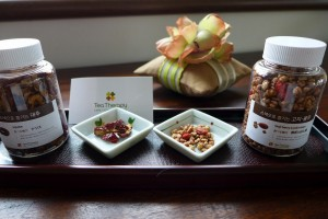 tea therapy (ティーセラピー)三清洞