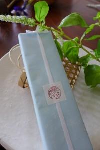 美味しいお取り寄せ 紫野和久傳 「希水」