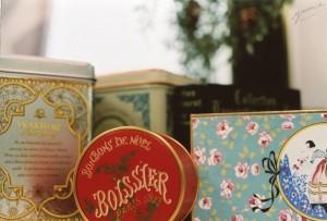 ロマンティックなチョコレートショップ Mary