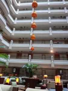 ルネッサンス リバーサイドホテル サイゴン 2014-08 4