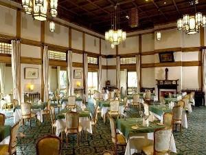 奈良ホテル フォトギャラリー
