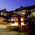 クラッシックホテル 奈良ホテル