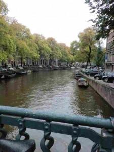 アムステルダム ~人びとの暮らし~2014-10 4