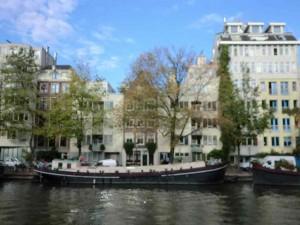 アムステルダム ~人びとの暮らし~ 2014-10 6
