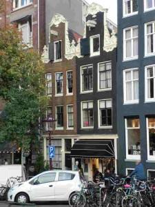 アムステルダム~人びとの暮らし~2014-10 10