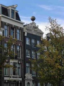 アムステルダム~人びとの暮らし~2014-10 9