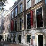 アムステルダム バックミュージアム