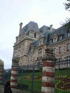 ヴェルサイユ宮殿 2014-11 2