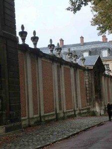 ヴェルサイユ宮殿 2014-11 3