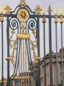 ヴェルサイユ宮殿 2014-11 12