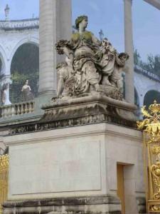 ヴェルサイユ宮殿 2014-11 8