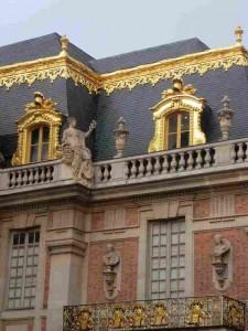 ヴェルサイユ宮殿 2014 -11 13