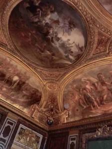 ヴェルサイユ宮殿 vol.2 2014-11 7
