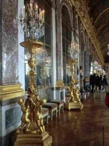 ヴェルサイユ宮殿 vol.2 2014-11 4