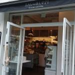 BAKERY KITCHEN RAGGRUPPI (ベーカリーキッチン ラッグルッピ)