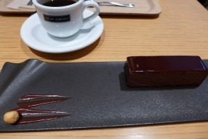 CACAO SAMPAKA CAFE