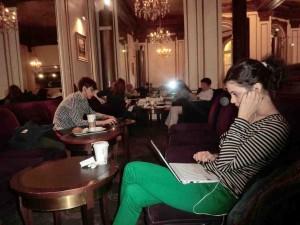 パリ オペラ座 スターバックス 2014-12 7