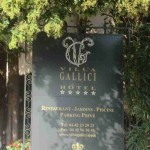 憧れの5つ星ホテル  ヴィラ ガリシ