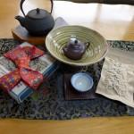 お茶の時間  ~台湾スタイルで~