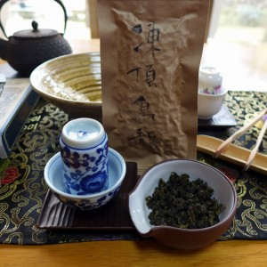 お茶の時間  2015-02  2