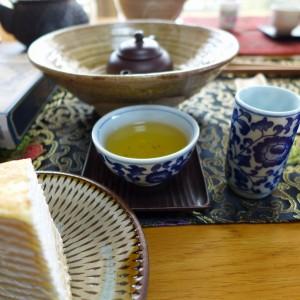 お茶の時間  2015-02  5