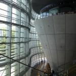 国立新美術館 ブラッスリー ポール・ボキューズ ミュゼ