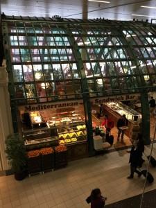 アムステルダム スキポール空港 2015-07 11