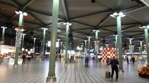 アムステルダム スキポール空港 2015-07 1