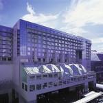 週末の思い出 ホテルグランヴィア京都