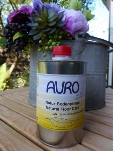 AURO(アウロ)社のWAX