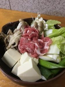 やみつきレモン鍋 2016-02 3