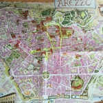 アレッツォの蚤の市