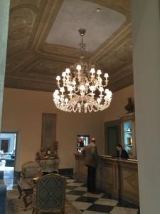 フォーシーズンズホテル フィレンツェ 2016-05 2