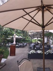 フォーシーズンズホテル フィレンツェ 2016-05 7