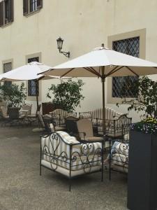 フォーシーズンズホテル フィレンツェ 2016-05 8