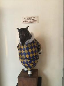 フォーシーズンズホテル フィレンツェ 2016-05 13