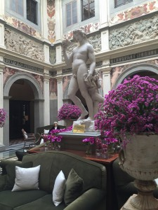 フォーシーズンズホテル フィレンツェ 2016-05 3