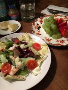 おしゃれなイタリア野菜  2016-05 3