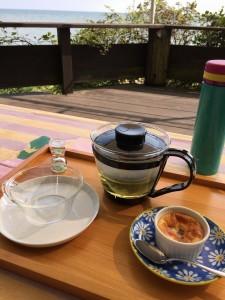 cafe de hana 2016-10-7