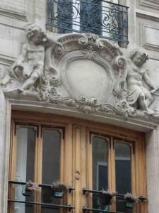 パリの歴史 探訪ノート 2016-12-5