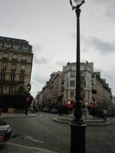 パリの歴史 探訪ノート 2016-12-2
