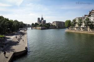 パリの歴史 探訪ノート 2016-12-3