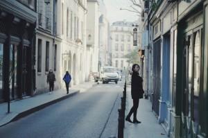 パリの歴史 探訪ノート 2016-12-4