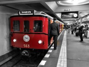 ヨーロッパ鉄道旅 2017-01-3