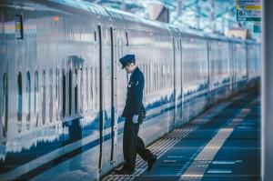 ヨーロッパ鉄道旅 2017-01-4