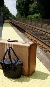 ヨーロッパ鉄道旅 2017-01-5