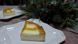 美味しいお取り寄せ トロイカのチーズケーキ