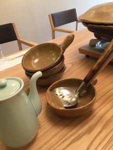 すっぽん鍋 2017-10-7